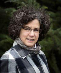 Dr. Mona Dreicer